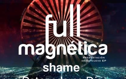 El Detonador celebra su 6º aniversario con Full, Mágnetica y Shame