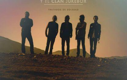 Carlos Vudú & El Clan Jukebox presenta el EP 'Tratados de Soledad'