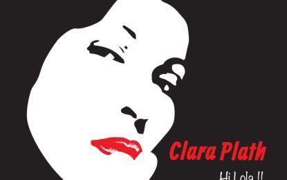 'Dancing Song' es el adelanto de 'Hi Lola!!', lo nuevo de Clara Plath