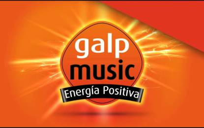 Galp Music trae a Murcia una cita con la música de los 80