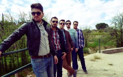 Entrevista con Lucky Duckes, que estrenan single, 'Lobos en la ciudad'