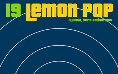 Lemon Pop vuelve fiel a su cita