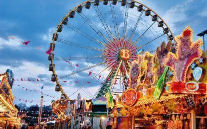 La Feria de Septiembre de Murcia ofrece música para todos los gustos