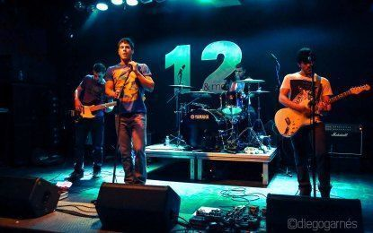 Entrevista a One Body Two Heads