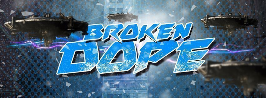 Festival de música urbana: Broken Dope en sala El Tren (Granada)