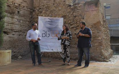 Se presentan los recorridos del BigUp! Calles 2014