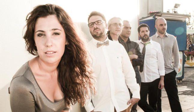 Arcana Has Soul & Friends en la sala El Sol de Madrid