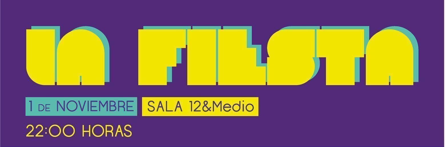 LA FIESTA promete emociones locas en Murcia