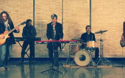 De Nauters estrena el videoclip de 'Febrero'