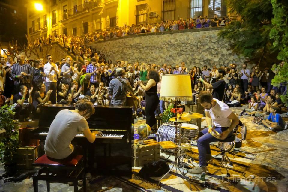 Murcia respira música con el BigUp!
