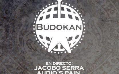 Inauguración de la sala Budokan