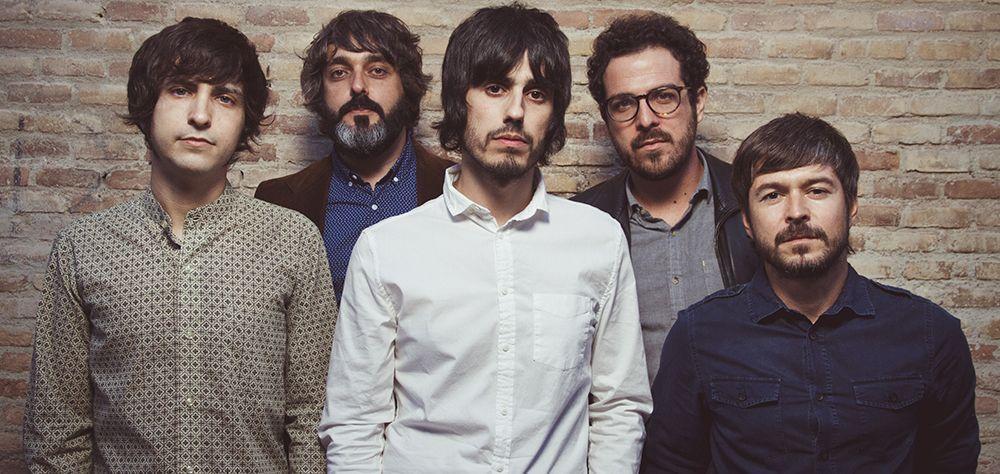 'Dinero' es el primer single de lo nuevo de Los Últimos Bañistas