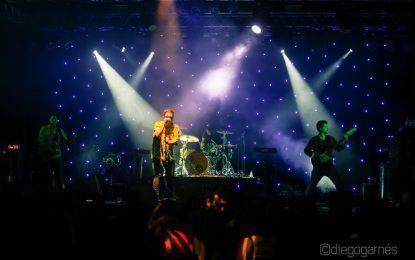 The Purple Elephants: «A nosotros nos gusta hacer rock»