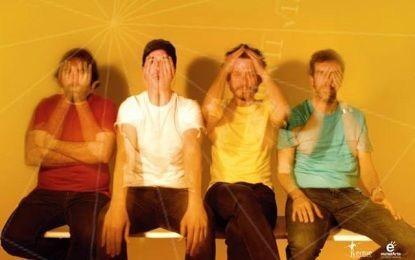 Niños Mutantes + Viva Suecia en Garaje Beat Club