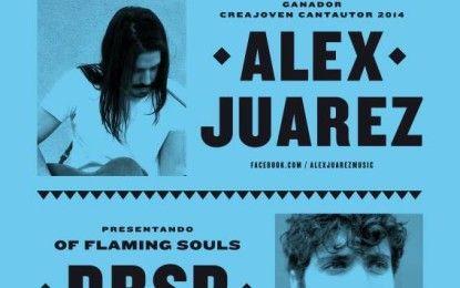Álex Juárez, PBSR y Psychic inauguran el año en 12ymedio