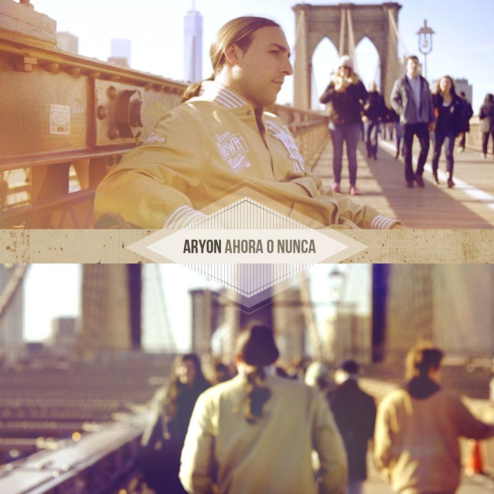 Aryon presenta su nuevo disco 'Ahora o Nunca' en Garaje Beat Club