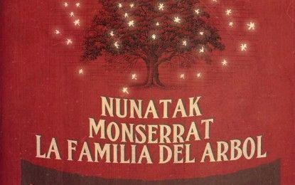 Tresor Fest con La Familia del Árbol, Nunatak y Monserrat
