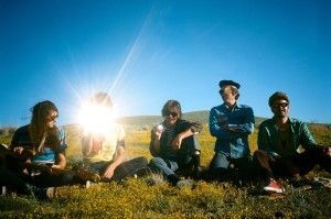 The Growlers