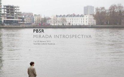 PBSR culmina con un concierto en Teatro Circo el proyecto 'Mirada Introspectiva'