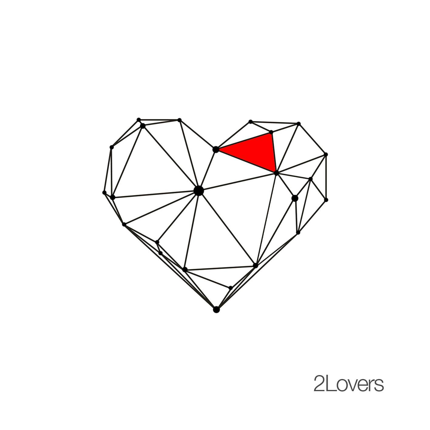 Lofelive presenta '2Lovers', single adelanto de su nuevo disco 'Antiartic'