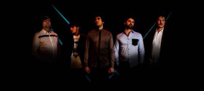 Noise Box presenta su nuevo disco, 'Down in the Sky'