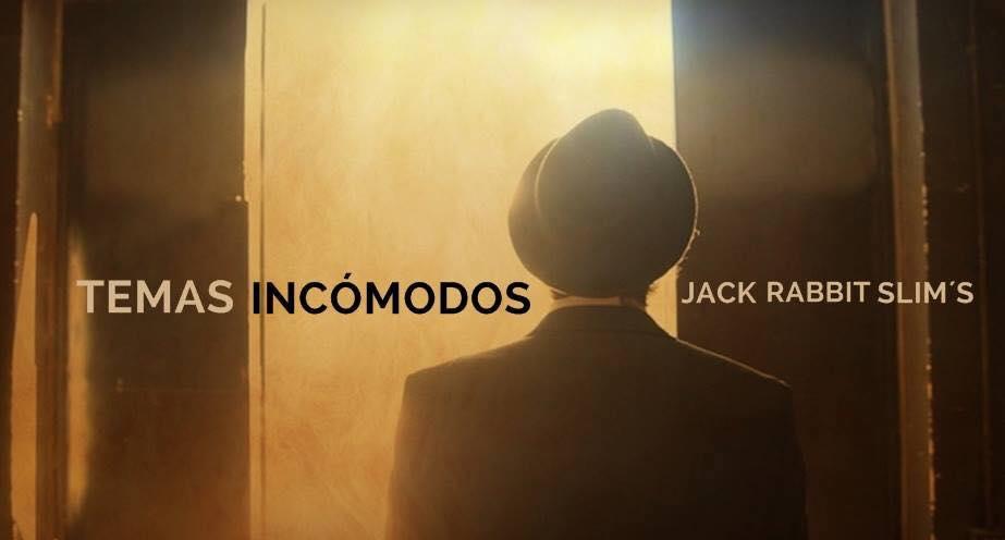 Estrenamos 'Jack Rabbit Slim's', el nuevo videoclip de Temas Incómodos