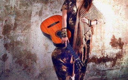 'Vuelves', el primer sencillo del próximo disco de Rozalén