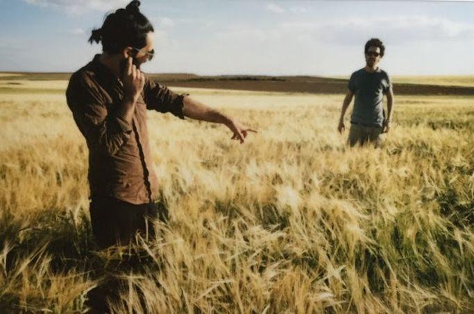 Piyama pasea en 'Bicicletas' en su primer videoclip