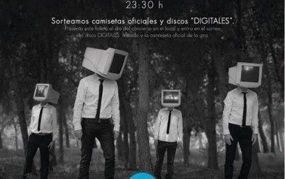 Gremio DC estrena el videoclip 'Al Verme' grabado con móviles en Joy Eslava