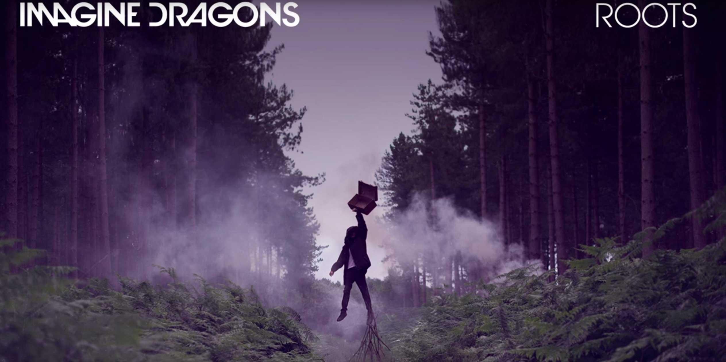 Imagine Dragons publica nueva canción: 'Roots'