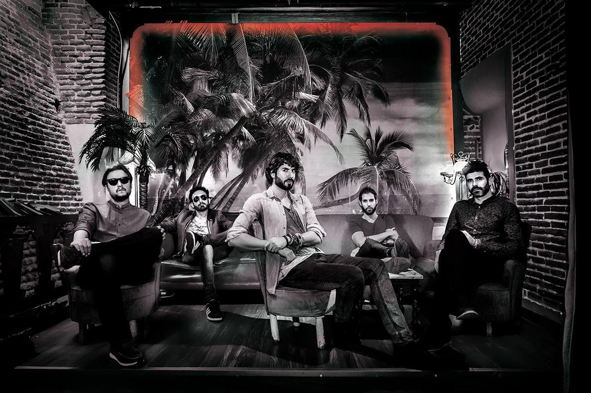 Izal publica 'Copacabana'