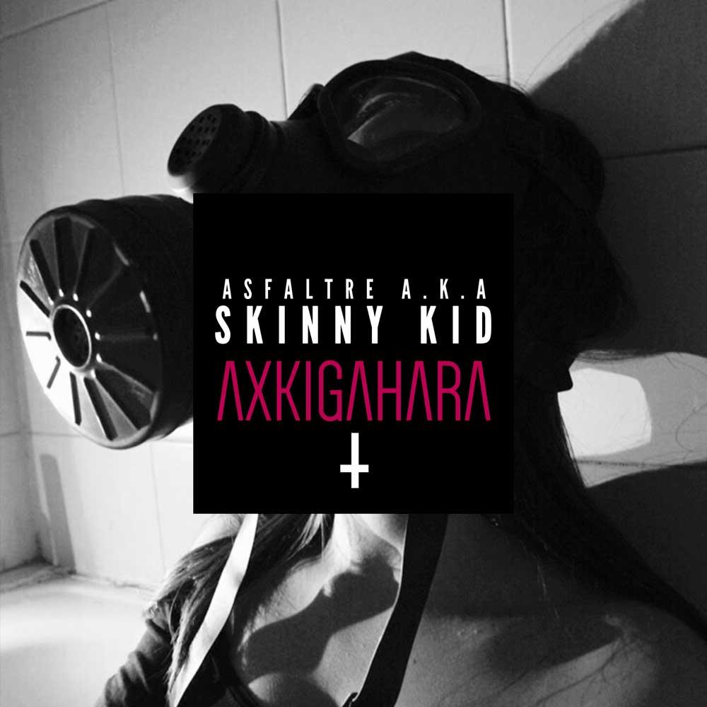 Skinny Kid presenta el clip de 'Aokigahara', adelanto de su nueva mixtape