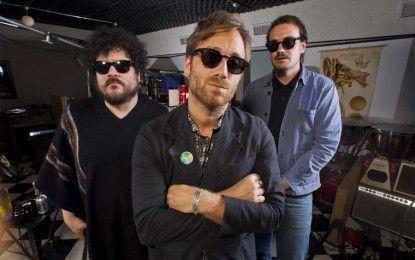 The Arcs, la nueva banda de Dan Auerbach, presenta disco y videoclip