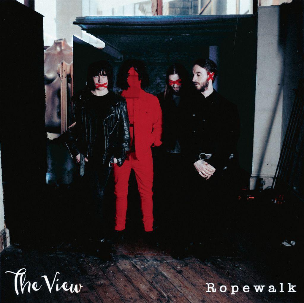 The View publica por fin su nuevo álbum, 'Ropewalk'