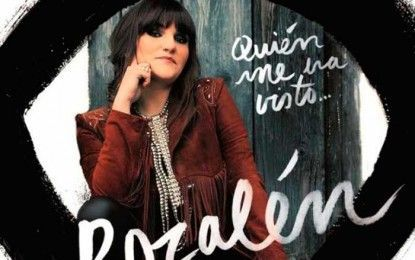 Rozalén estrena el videoclip de 'Ahora' y dos temas nuevos de su próximo álbum 'Quien me ha visto', que sale el 11 de septiembre