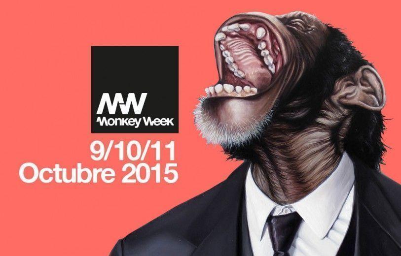 Monkey Week 2015: Programación