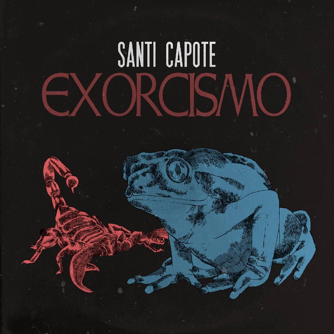 Santi Capote (Ellos) edita su primer single en solitario