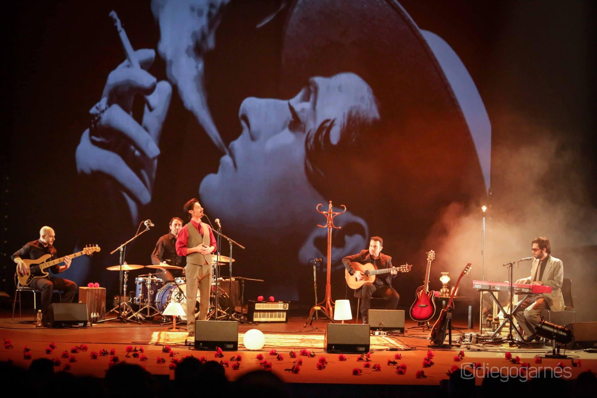 Dúo Orquesta Regalizes en concierto en el Auditorio Victor Villegas + Sorteo 2 entradas