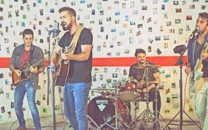 Atrezo presenta 'Mírame' el videosingle de su nuevo EP