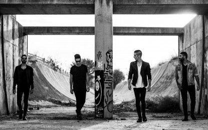 Veintiuno estrena su primer disco 'Nada Parecido'