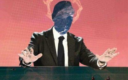 Mucho vuelve con 'Pidiendo en las puertas del infierno', el adelanto de su próximo disco