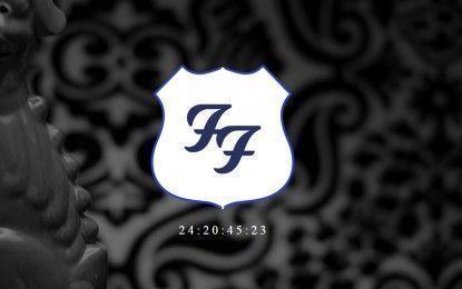 Foo Fighters crea una web con una misteriosa cuenta atrás