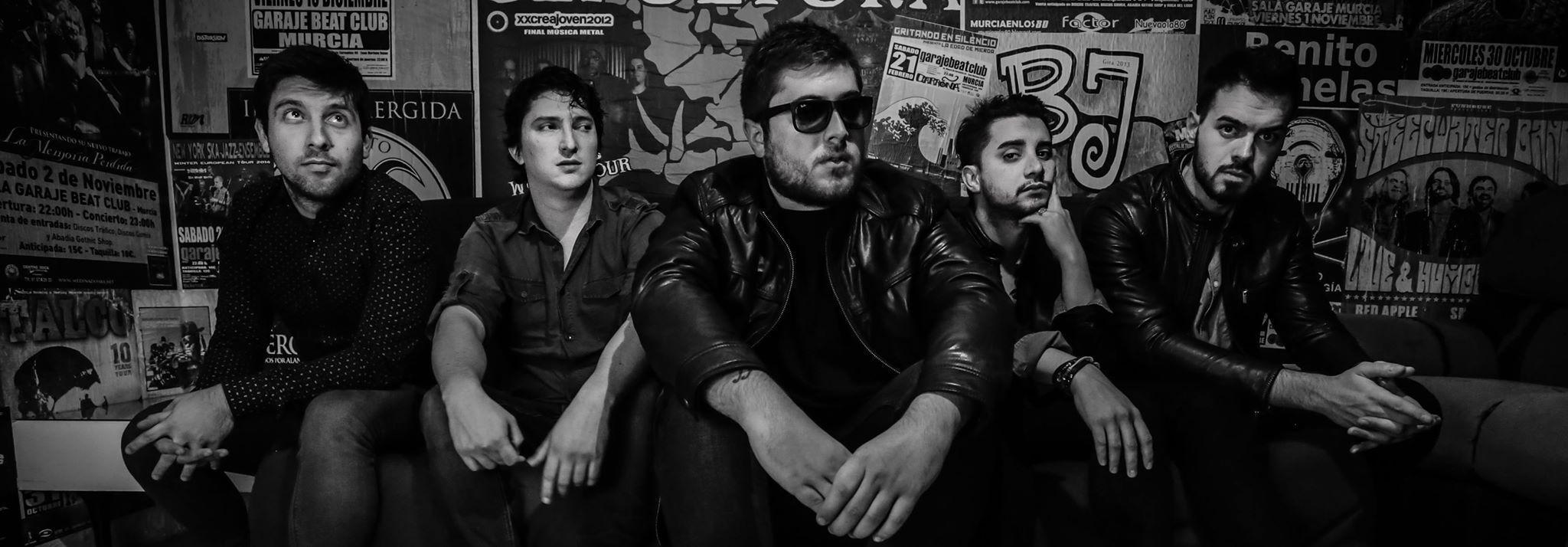 The Purple Elephants libera 'El Halcón', videosingle adelanto de su primer disco