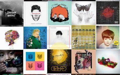 Los 25 discos nacionales imprescindibles de 2015