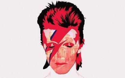 Murcia dará las gracias a David Bowie