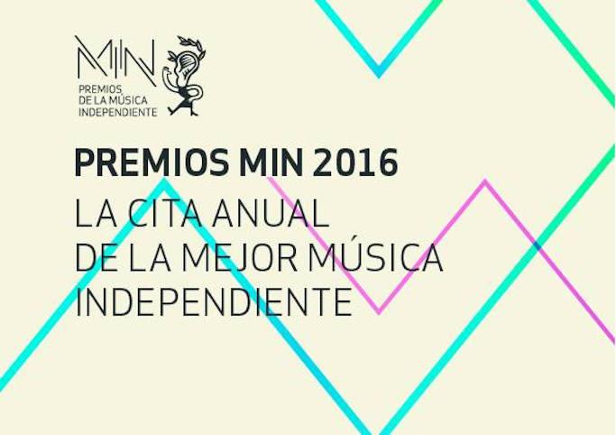 Arrancan los 8º Premios MIN de la Música Independiente