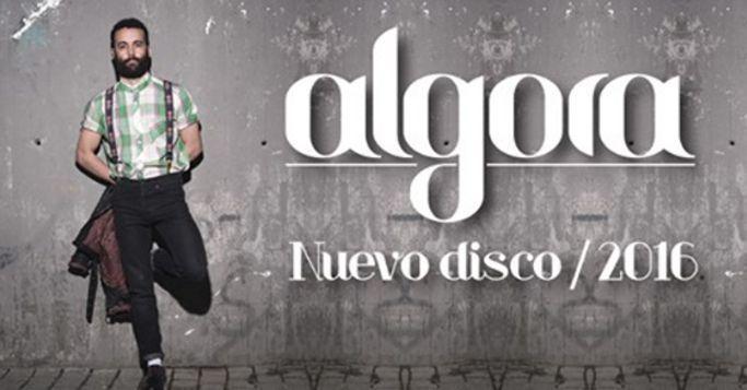 Algora lanza un crowdfunding para su nuevo disco y estrena versión de 'La Fábrica de las Guapas' de Murciano Total