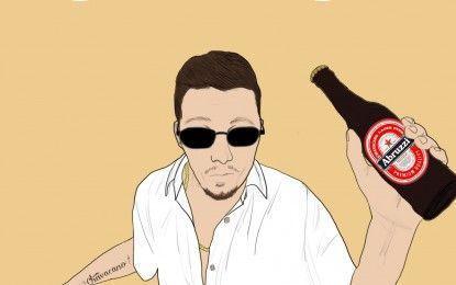 Alberto Abruzzi prepara nueva mixtape, 'Six Pack'