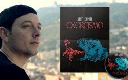 Santi Capote (Ellos) lanza crowdfunding para editar su EP en solitario