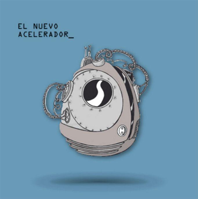 El Nuevo Acelerador publica su primer LP